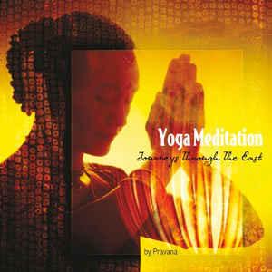 Pravana Meditation Music